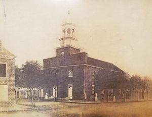 Saint James c. 1820